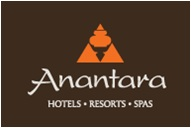 โรงแรม Anantara Hotels, Resorts & Spas
